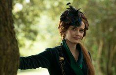 'Las luminarias', en junio regresa Eva Green a HBO.