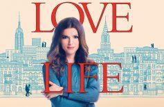 'Love life', 'Trackers' y 'La estafa', los próximos estrenos de HBO