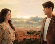 'Recuerdos de la Alhambra', la ciudad mágica (2018)