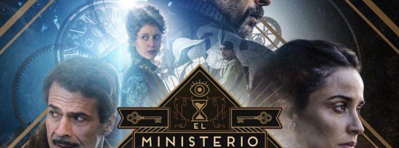 'El ministerio del tiempo', primeras impresiones de la cuarta temporada