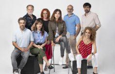 Arranca el rodaje de 'Ana Tramel. El juego', la nueva serie protagonizada por Maribel Verdú