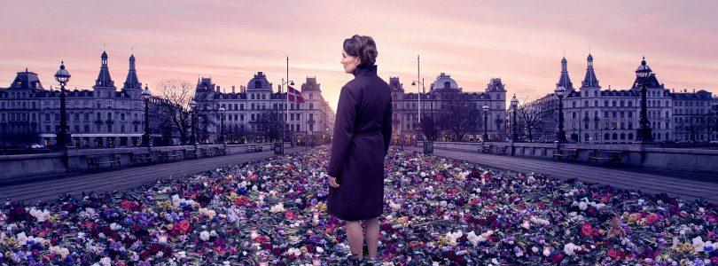 'Når støvet har lagt sig', cuando el polvo se asienta de repente (2020) | Filmin
