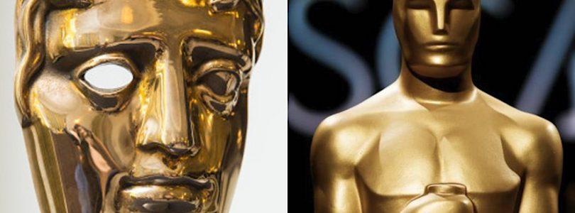 Habrá Oscars y Bafta, pero mucho más tarde de lo esperado