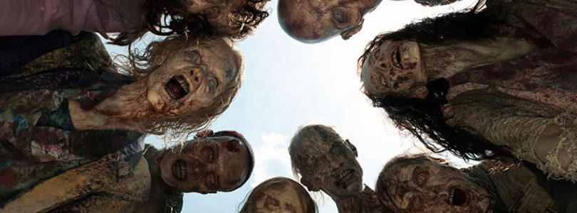 'The Walking Dead': más muertos que vivos