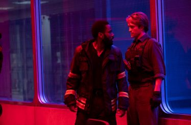 'Tenet', en cines en agosto, por fin
