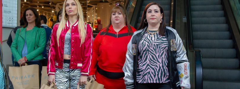 'Por H o por B', las reinas del postureo llegan a HBO