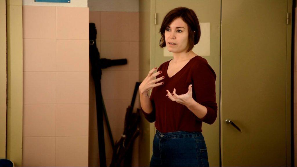 Ana Méndez (Creando Redes)