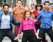 'La extraordinaria playlist de Zoey', música para agosto en HBO