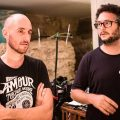 Entrevista a Suso Imbernón, Juanjo Moscardó Rius y María Mínguez de 'Amor en Polvo'