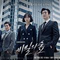 'Stranger', el azote de la corrupción (2017)