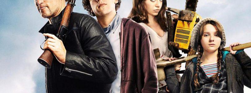 'Bienvenidos a Zombieland' (Ruben Fleischer, 2009) ¿Dónde están mis Twinkies? | A Buenas Horas