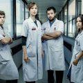 'Hipócrates', las entrañas de la medicina interna (2018)  Filmin