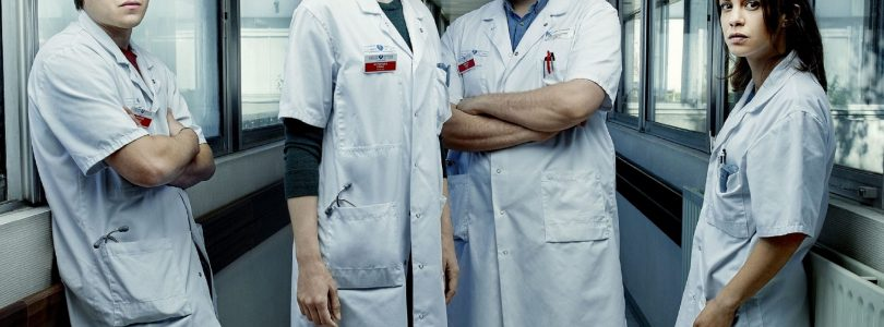 'Hipócrates', las entrañas de la medicina interna (2018) | Filmin