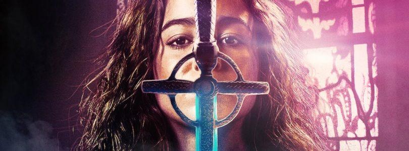 'La Monja Guerrera', Málaga con otros aires (2020) | Netflix