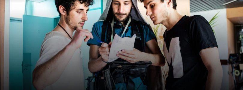 'El Colapso', entrevistamos a Jérémy Bernard, Guillaume Desjardins y Bastien Ughetto