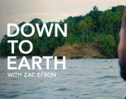 'Zac Efron, con los pies en la tierra' (2020). Corazón y ganas, que no es poco.