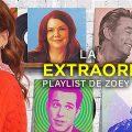 'La extraordinaria playlist de Zoey'(2020): La serie ideal para este verano.