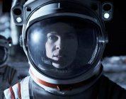 'Away' (2020). Marte es lo de menos | Netflix