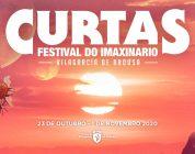 CURTAS, Festival Do Imaxinario 2020
