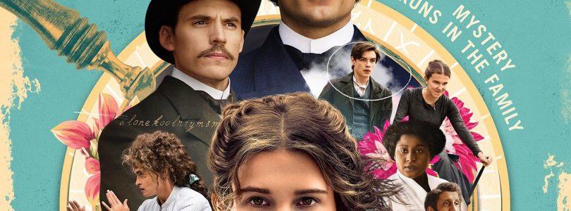 'Enola Holmes' (Harry Bradfeer, 2020) | Netflix