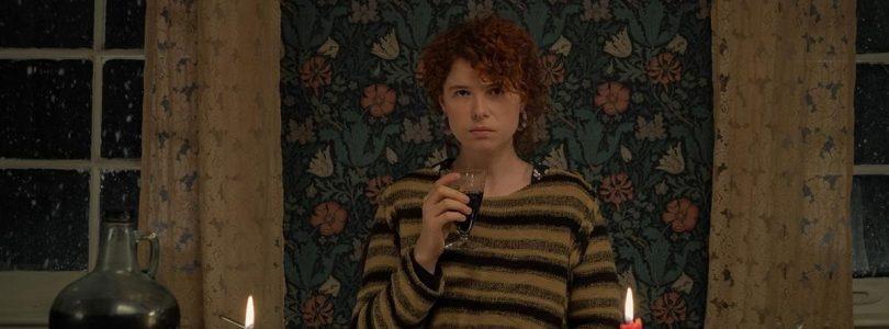 'Estoy pensando en dejarlo' (Charlie Kaufman, 2020) | Netflix