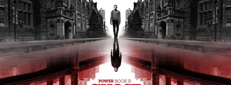 'Power Book II: Ghost', una fórmula que funciona (2020)