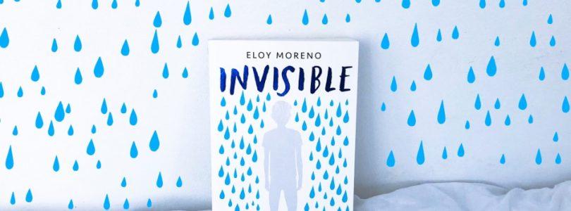 'Invisible' de Eloy Moreno será una realidad en nuestras pantallas