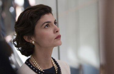 'Coco, de la rebeldía a la leyenda de Chanel' (Anne Fontaine, 2009)   A Buenas Horas