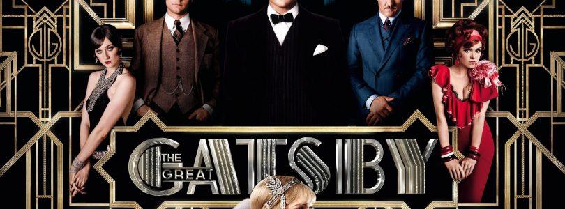 'El gran Gatsby' (Baz Luhrmann, 2013) | A buenas Horas