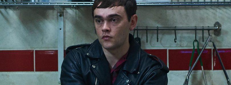 Entrevistamos a Brian Vernel por su papel en 'Gangs of London'