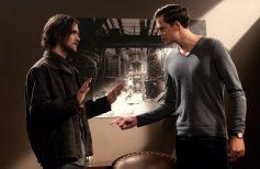 El canal de televisión DARK estrena la segunda temporada del thriller 'Hemlock Grove'