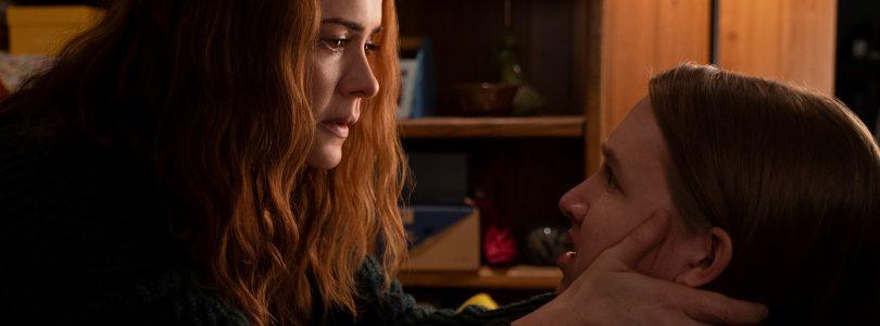 'Mamá te quiere', Sarah Paulson muy pronto en cines