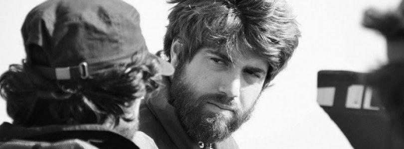 Entrevista al director Miguel Mejías por 'La viajante'