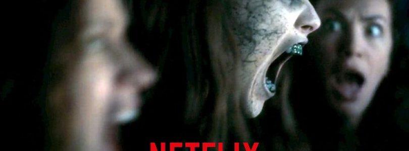 Tienes Netflix, es Halloween, puedes ver…