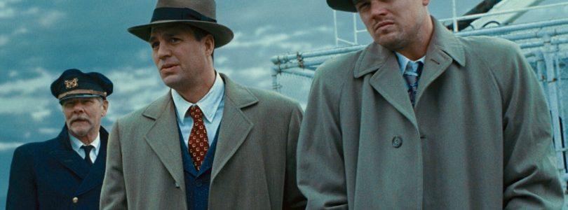 'Shutter Island' (Martin Scorsese, 2010) |A Buenas Horas