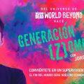 Jordi Cruz nos enseña a sobrevivir al apocalipsis con 'Generación Z(OMBIE)'