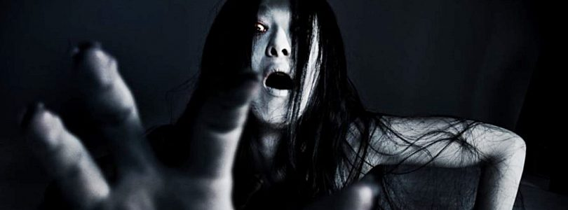 Noche de Brujas de la mano de Cine Made in Asia. Por fin es Halloween