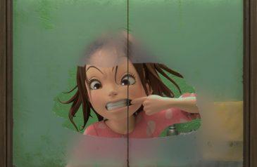 Vértigo estrenará en 2021 'Earwig y la Bruja', la nueva película de Studio Ghibli
