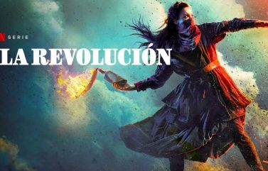 'La Revolución' (2020). Libertad, igualdad, fraternidad y zombis