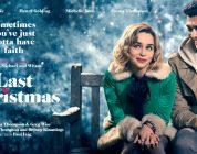'Last Christmas'(2019, Paul Feig) el encanto de Londres en Navidad