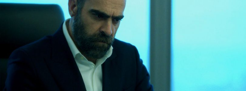 'Los favoritos de Midas' (2020), la tensión y los sobres | Netflix