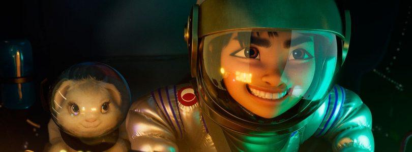 'Más allá de la Luna' (Glen Keane, 2020) | Netflix