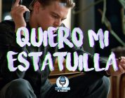 Podcast. Episodio 9. 'Quiero mi estatuilla'. Leonardo DiCaprio Parte III