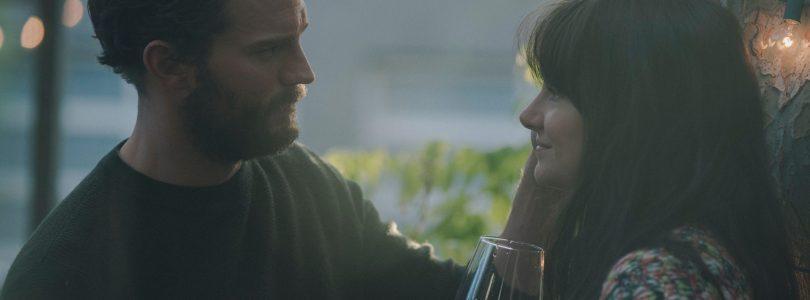 'Finales, principios', lo último de Shailene Woodley y Jamie Dornan