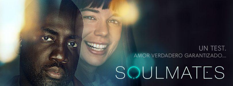 'Soulmates' ¿Puede asegurarse el amor verdadero? (2020) | AMC