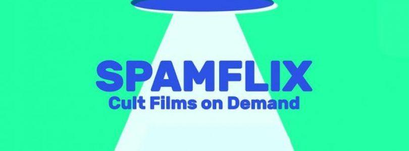 ¿Aún no conoces Spamflix?, el Netflix para los fans del cine de culto