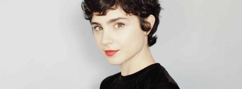 Entrevistamos a Olivia Delcán por 'Los inocentes'