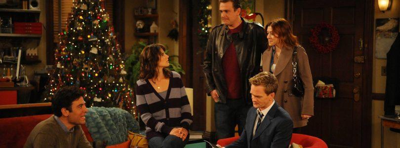 'Cómo conocí a vuestra madre' Especial Navidad