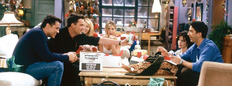 'Friends' Especial Navidad