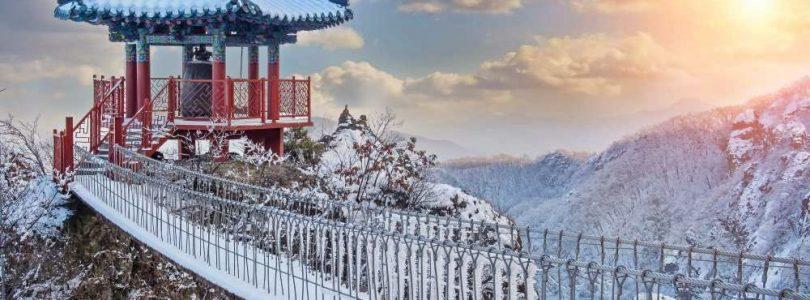 La primera nevada, momentos que derriten a cualquiera | Kdramas First Snow